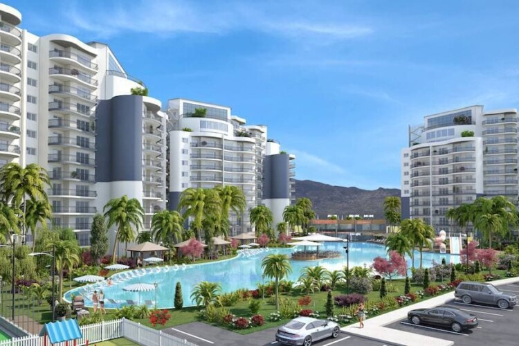 How to choose a residential complex with the best infrastructure?